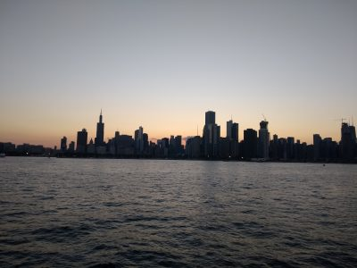 Solo Travel: A Single Girl's Guide to Chicago