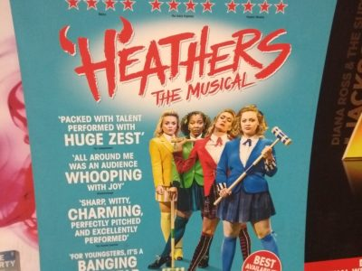 Review: Heathers The Musical