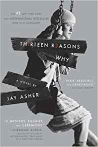 Book Recommendation: Thirteen Reasons Why