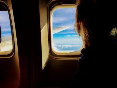 Solo Travel: A Single Girl's Guide to Finding Cheap Flights