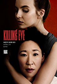 TV Review: Killing Eve